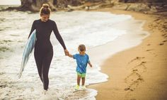 5 Everyday Ways To Practice Mindful Parenting