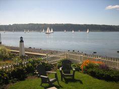Saturday morning regatta. Saturday Morning, Humble Abode, Seaside, Beach, Coast
