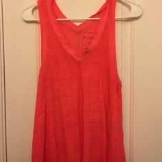 Free People Tank Great condition. No stains or tears. Free People Tops Tank Tops