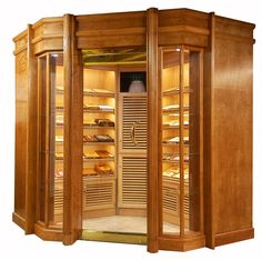 cigar man caves | Portable Humidor for your Home or Office