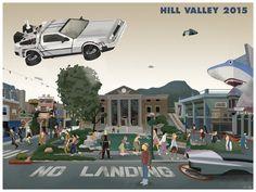 Max Dalton - Hill Valley