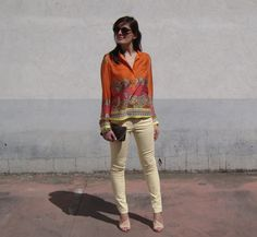 I love wlo style