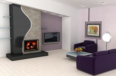 room painting ideas | Painting Ideas For Living Rooms, Beautiful Bedroom Paint Ideas With ...