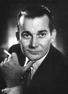 Denholm Mitchell Elliott (1922 – 1992), was an English film, television and theatre actor with over 120 film and television credits.