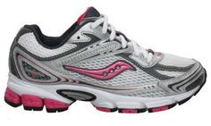 Saucony Women's Grid Ignition 2 Wide Running on Sale
