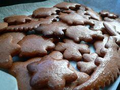 Perníčky – tipy, triky, inspirace | brydova.cz Cookies, Desserts, Recipes, Food, Crack Crackers, Tailgate Desserts, Deserts, Biscuits, Recipies