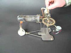 Ball Stirling Motor, Stirling Engine