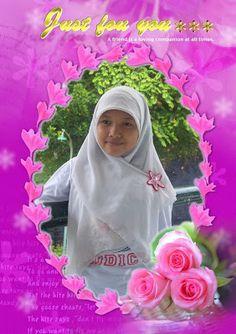 Rachma ♥ رَّحْمَ : Met Milad Putriku Sayang ......