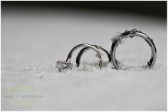winter = snow & ice
