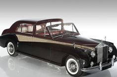 Rolls Royce Models, Rolls Royce Cars, 1959 Cadillac, Rolls Royce Phantom, Cadillac Eldorado, Vintage Cars, Antique Cars, Retro Cars, Rolls Royce Limousine