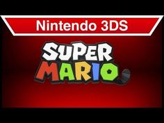 Super Mario 3D Land - Due for release November 2011.