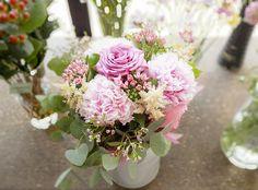 Evergreen Flowers, Flower Boutique, Bouquets, Table Decorations, Bouquet, Bouquet Of Flowers, Dinner Table Decorations