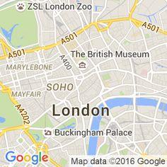 Les 15 lieux les plus secrets de Londres