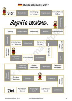 Die Wahl zum 19. Deutschen Bundestag - Seite 19
