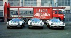 Le Mans, Course Automobile, Classic Race Cars, Classic Auto, Rally Raid, Car Carrier, Car Trailer, Nostalgia, Vintage Race Car