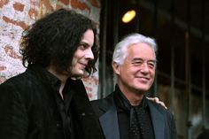 """Jimmy Page Photo - Premiere Of Sony Pictures Classics """"It Might Get Loud"""" - Arrivals"""