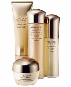 I love Shiseido benefiance Best Natural Skin Care, Anti Aging Skin Care, Cosmetic Containers, Best Teeth Whitening, Beauty Case, Shiseido, Love Makeup, Dr Oz, Mousse