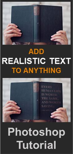 How to Add Realistic Text to Anything in Photoshop - PHLEARN - Photoshop - Photoshop Tutorial – Add Realistic Text to Anything. Photoshop Fail, Photoshop Tutorials Youtube, Photoshop Projects, Photoshop Photos, Photoshop Design, Photoshop Effects, Photoshop Elements Tutorials, Ps Tutorials, Photoshop Software