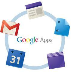 Google Apps fica ficou fora do ar hoje 17-04-2013