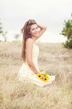 Clara Bella Photography | Dallas Senior Photographer
