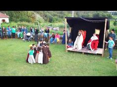 Dança Medieval 1 - YouTube Try Again, Youtube, Dolores Park, 1, World, Travel, Middle Ages, Castles, Viajes