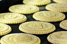 Les couques de Dinant - biscuits du terroir belge - La Bonne Cuisine