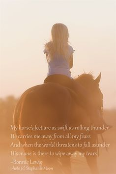 This was totally me and my horse! Cowgirl And Horse, My Horse, Horse Love, Horse Girl, Cowgirl Quote, Cowgirl Tuff, Horse Tack, Equine Quotes, Equestrian Quotes