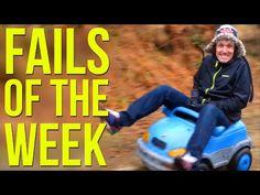 Best Fails of the Week 3 February 2015    FailArmy - YouTube