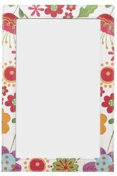 """Ganz Just My Locker - Dry Erase Board -Multi Flowers by Ganz Just My Locker. $10.99. Designed to Look Great with Wallpaper & Flowers. Super Strong Magnets To Keep Your Stuff in Place. 8"""" W. x 12"""" H.. Add the perfect fashion touches to your fabulous locker.. Transform your school locker from basic to beautiful with Ganz locker decorations that make it easy for you to have an amazing locker in no time! Express yourself through our unique mix-and-match locker design collection..."""