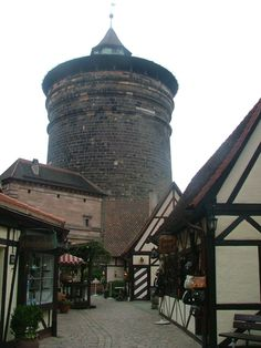 Nuremberg, Germany.. I was there one year ago and cannot wait to go back