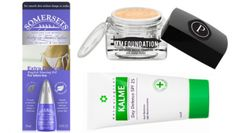 From a natural sunscreen that shields beautifully for acne or hypersensitive skin to keeping your bikini line free of irritation during and after a shave, here are some soothing, non-irritating natural beauty products made to help you enjoy summer… Natural Sunscreen, How To Clean Makeup Brushes, Beauty Must Haves, Enjoy Summer, Natural Lashes, Waterproof Mascara, Natural Make Up, Summer Beauty, Brush Cleaner