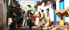 Harar holy city Ethiopia