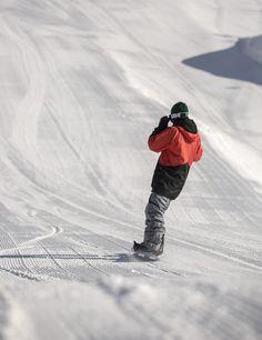 ❄ SNOWBOARD ❄