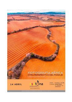 Fotografía aérea, otra perspectiva del paisaje – Chavinandez, Fotografía de viajes