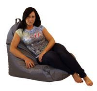 If you use beanbag Toronto, your body and back will automatically adjust to the chair.