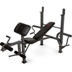 Marcy Standard Weight Bench with Butterfly MD-389 Price