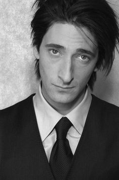 Adrien Brody, american actor, was born in 1973, New York City, Usa. Known for The Pianist (2002), The Darjeeling Limited (2007), The Brothers Bloom (2008), Cadillac Records (2008), Detachment (2011). He's got Oscar (2003/The Pianist)
