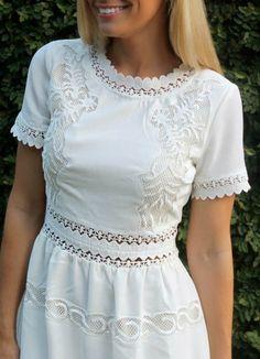 White Structured
