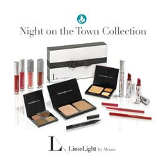 Limelight's Night on the Town Collection