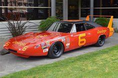 1969 Dodge Charger Daytona (Buddy Baker)