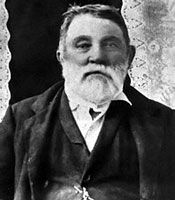 """Judge Roy Bean, (a.k.a, The Hanging Judge"""") who appointed himself """"the law west of the Pecos River,"""" doled out some pretty weird and severe sentences from his combination barroom/courtroom."""