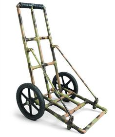 Ladder Stand With Wheels Hunting Treestand Pinterest