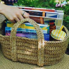 Wicker Baskets, Straw Bag, Personalized Gifts, Picnic, Handmade, Bags, Decor, Handbags, Hand Made