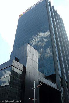 Torre del Banco de Venezuela, Caracas