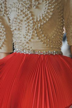 Stéphane Rolland Couture Spring 2016