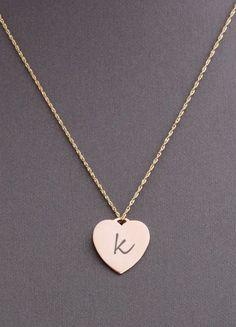 14K Or Jaune Sur Argent Sterling 925 multi seule pierre collier pendentif