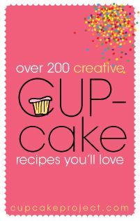 Cupcake Recipes ~ evena SPAM cupcake! this site also has the ultimate vanilla cupcake and frosting recipes!
