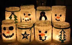 Beautiful Christmas Craft!