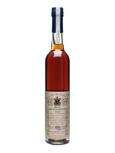 Ron Los Valientes 20 Year Old Rum : The Whisky Exchange