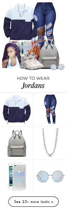 """04.10.16"" by xrated-trends on Polyvore featuring Southern Proper, Sonix, Retrò and BERRICLE"